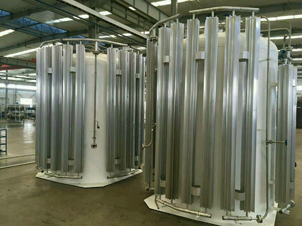 液化天然气LNG基本特性